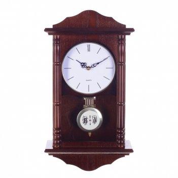 Часы настенные декоративные, l24 w9 h46 см, (2хаа не прилаг.)