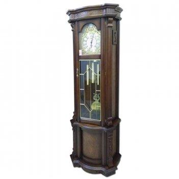 Напольные часы sars 2085-451 dark walnut