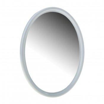 Зеркало sonata, снежно-белое