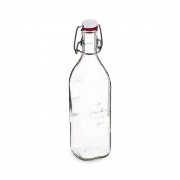 Бутылка для масла и уксуса, объем: 500 мл, материал: стекло, glasslock, ко