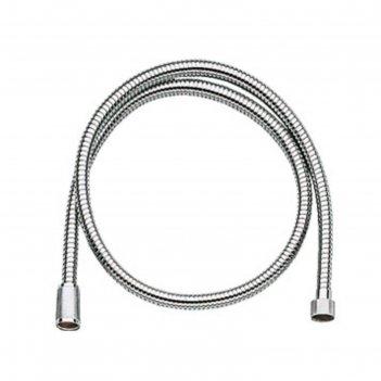 Шланг душевой grohe relexa металлический, 1250 мм, усиленный