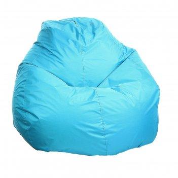 Кресло-мешок основной, d110, цвет 7 biruza