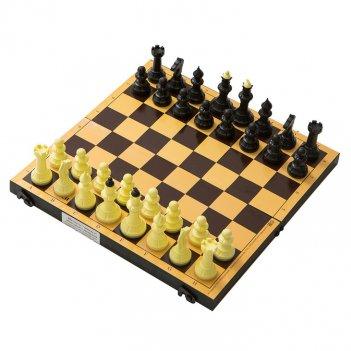 Шахматы айвенго малые