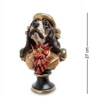 Ns-145 статуэтка  собака жан-пьер