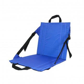 Коврик-кресло век большой, цвет микс