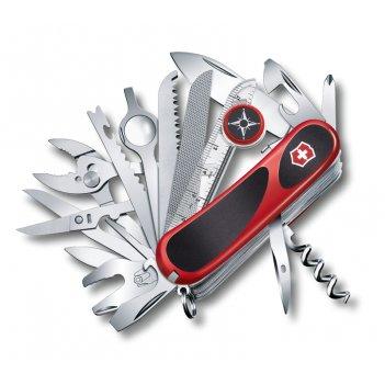 Нож перочинный evogrip s54 victorinox 2.5393.sc