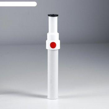 Насадка адаптер для конфетти д/русск го  1302-1170