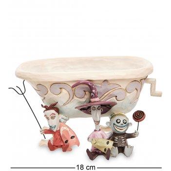 Disney-6000953 конфетница кошмар перед рождеством