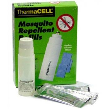 Набор запасной thermacell refills mr 000-12 ( 1 баллон + 3 таблетки)