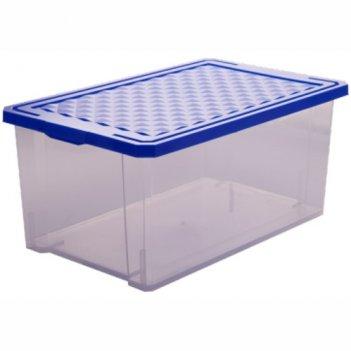 Ящик для хранения optima 12 литров 2571сн лего