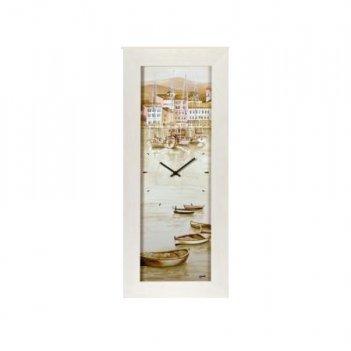 Настенные часы lowell 05636