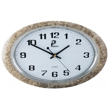 Настенные часы phoenix p 121030