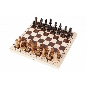 Шахматы кировские малые
