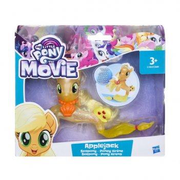 My little pony movie. мерцание волшебные пони