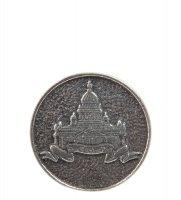 Am-756 монета монета на память! (латунь)