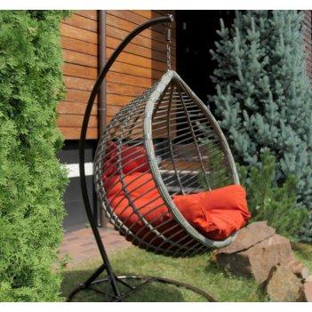 Подвесное кресло lite акапулько, садовая мебель