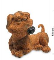 Rv-898 фигурка собака такса (w.stratford)