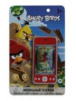 Детский мобильный телефон «angry birds» - классика