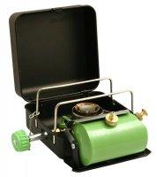 Мультитопливная горелка optimus hiker+ (мощность 2850 вт, вес 1590 г)