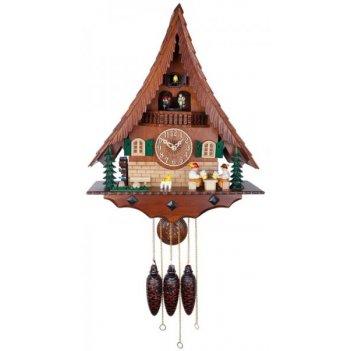Настенные часы с кукушкой phoenix p 561