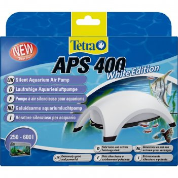 Компрессор белый арs-400 tetratec® 400л/ч