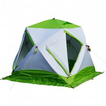 Палатка «лотос» куб 3 компакт термо