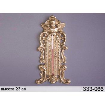 термометры из бронзы