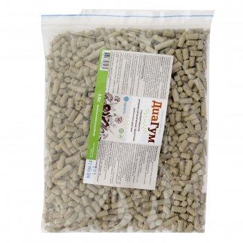 Кремний-органическое удобрение «диагум» пакет 0,8 кг.