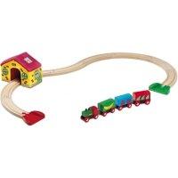 Моя первая железная дорога