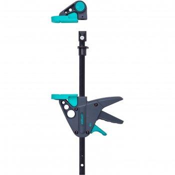 Струбцина быстрозажимная wolfcraft pro 65-150-w (3036000), зажим 120 мм, д