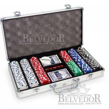 наборы для покера без номинала