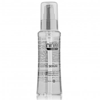 Сыворотка для восстановления кончиков волос nirvel professional serum, 100