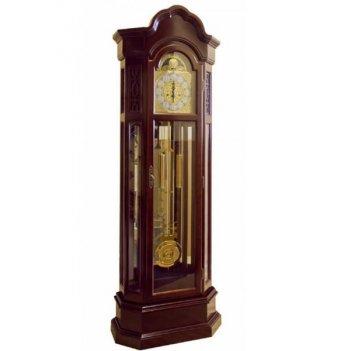 Напольные механические часы power mg2110d-1