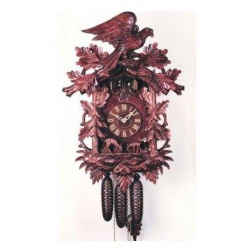 Настенные часы с кукушкой rombach & haas 5655