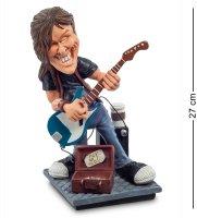 Std-22 статуэтка гитарист (w.stratford)