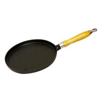 Сковорода блинная чугун.pcif-22