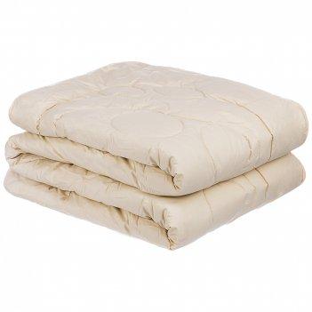 Одеяло овечья шерсть 172*205 см тик,80% овечья шерсть плотность 200 г/м2