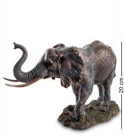 Ws-698 статуэтка слон
