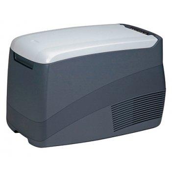Контейнер холодильный - морозильный компрессорного типа ezetil ezc 45 12/2
