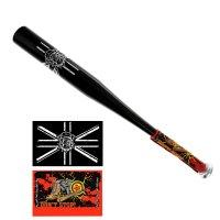 Бита с резиновой ручкой real guy 59 см