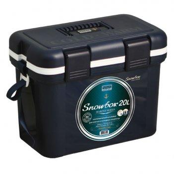 Изотермический контейнер snowbox marine 20 camping world