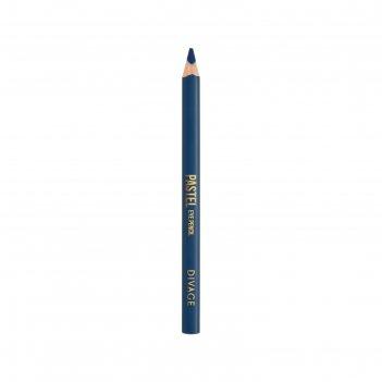 Карандаш для глаз divage pastel, цвет № 3304