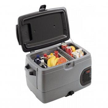 Автохолодильник компрессорный indel b тв42 для хобби и пикника