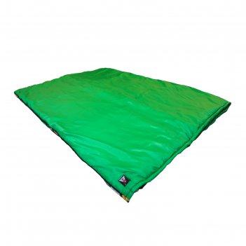 Спальник-одеяло век спарка со-2 2шт, цвет микс