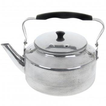 Чайник полированный 3л.