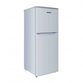 Холодильник willmark xr-180uf, 180 л, класс с, белый