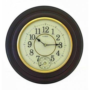 Настенные часы kairos ks 553