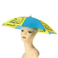 Зонт шляпа рыбак рыбака видит издалека