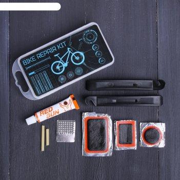Набор repair, ремкомплект в коробке,, иструмент для разбортировки шин