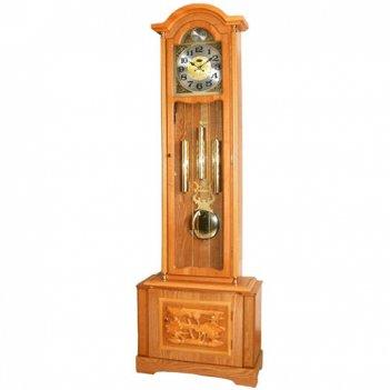 Напольные часы sinix 725est